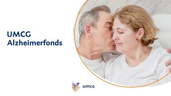 Umcg Alzheimerfonds